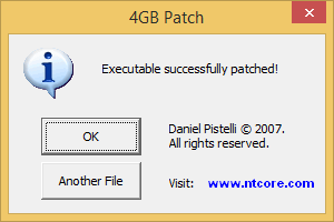 4GB_Patch_message.png, 5.8 kb, 300 x 200